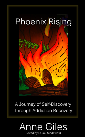 Phoenix Rising: A Journey of Self-Discovery Through Addiction Recovery